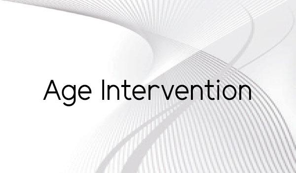 Age Intervention