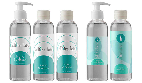 Allure Labs