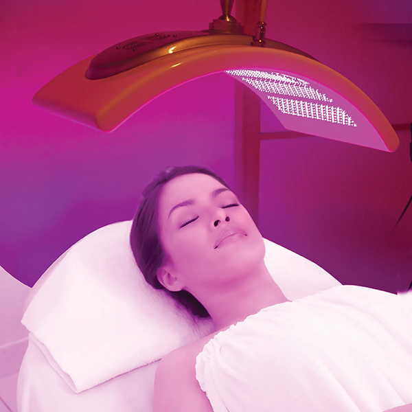 LED Phototherapy & Plasma Therapy