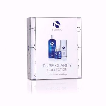 iS CLINICAL Pure Clarity Collection