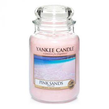 Pink Sands™ Large Jar Candle