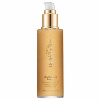 Hydropeptide Nourishing Glow Body Shimmer Oil