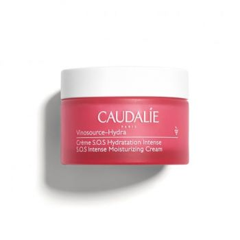 Caudalie VinoSource S.O.S Intense Moisturizing Cream