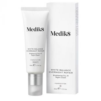 Medik8 White Balance® Overnight Repair
