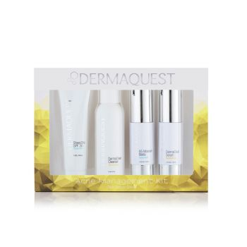 DermaQuest Acne Management Kit