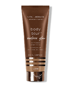 Vita Liberata Body Blur Sunless Glow - Latte - Medium
