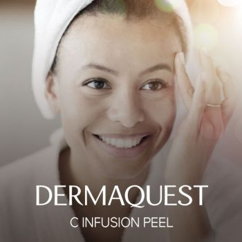 DermaQuest C-Infusion / The Ultimate Antioxidant Peel