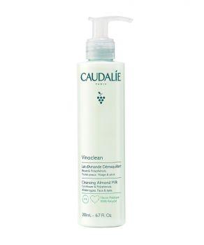 Caudalie Cleansing Almond Milk( 200ml )