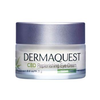DermaQuest CBD Replenishing Eye Cream