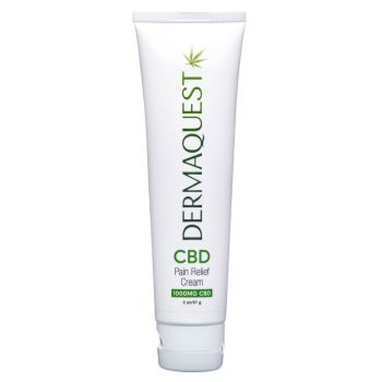 DermaQuest CBD Pain Relief Cream