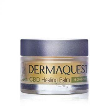 DermaQuest CBD Healing Balm