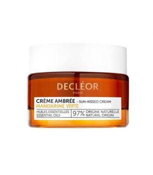 Decleor Green Mandarin Sun-Kissed Cream