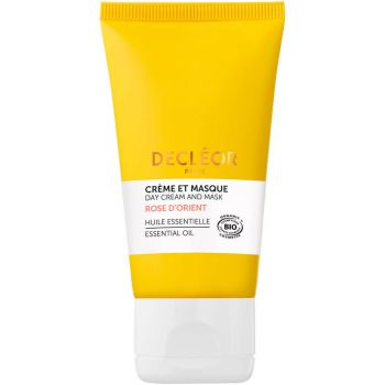 Decleor Rose Damascena Day Cream & Mask