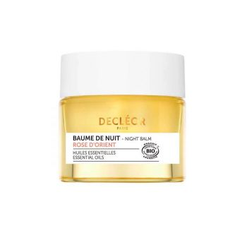 Decleor Rose Damascena Night Balm