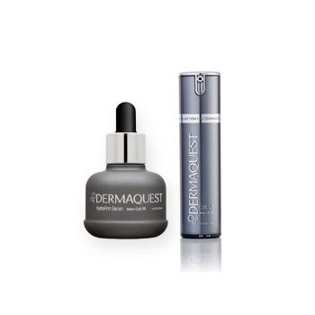 DermaQuest Stem Cell Hydrafirm Eyelift Duo