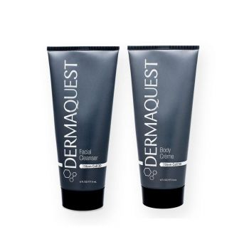 DermaQuest Stem Cell Cleanser Body Duo