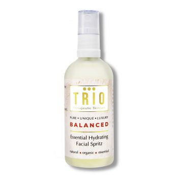Trio Essential Hydrating Facial Spritz