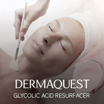 DermaQuest 40% Glycolic Acid Resurfacer / Anti-Ageing
