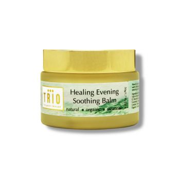 Trio Healing Evening Soothing Balm