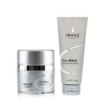 Image Skincare The MAX Cream and Cleanser Duo