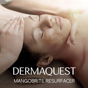 DermaQuest MangoBrite Resurfacer / The Ultimate Skin Cocktail