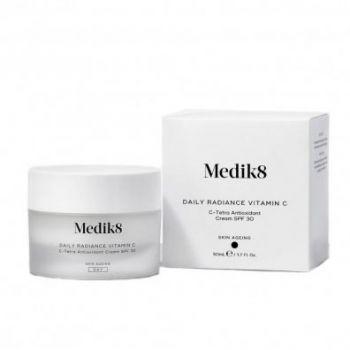Medik8 Daily Radiance Vitamin C™ SPF 30