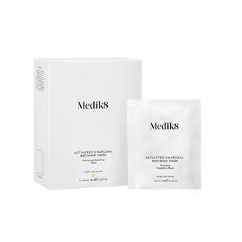 Medik8 Activated Charcoal Refining Mask Sachets™