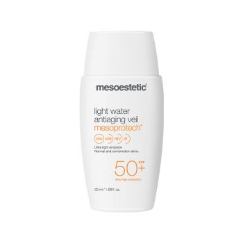 Mesoestetic Light Water Antiaging Veil Mesoprotech