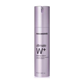Mesosetics Ultimate W+ Whitening Cream