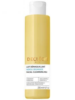 Decleor Neroli Bigarade Facial Cleansing Milk