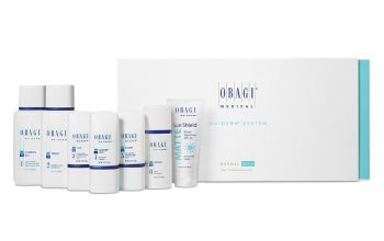 Obagi Nu-Derm Fx Skin Transformation System Normal to Oily