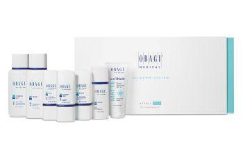 Obagi Nu-Derm Fx Skin Transformation System Normal to Oily