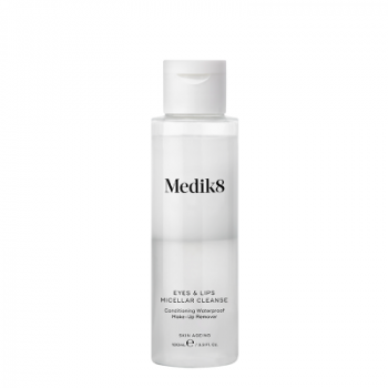 Medik8 Eyes & Lips Micellar Cleanse™