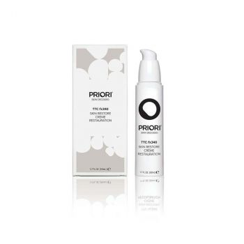 Priori TTC fx340 - Skin Restore Cream