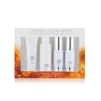 DermaQuest Radiant Skin Kit