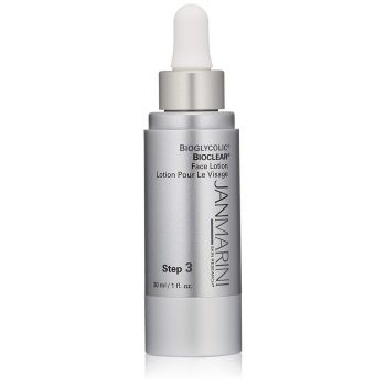 Jan Marini Bioclear Face Lotion Step 3