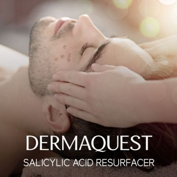 DermaQuest 20% Salicylic Acid Resurfacer / Lets Fights Acne Together