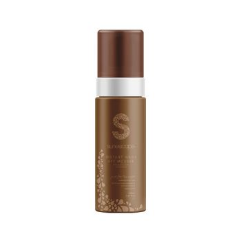 Sunescape Instant Wash Off Mousse (DHA Free)