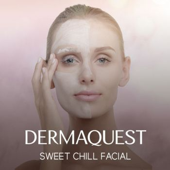 DermaQuest Sweet Chill Facial