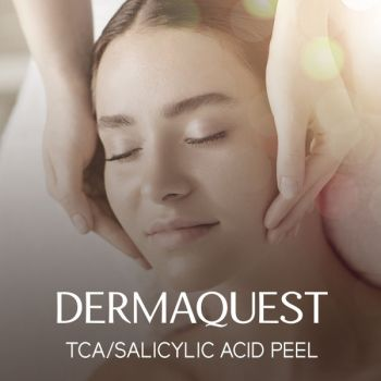 DermaQuest TCA/Salicylic Acid Peel The Weekend Peel