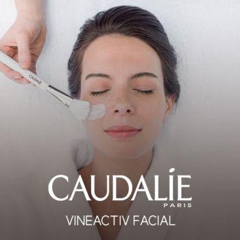 Caudalie Vineactiv Facial / Antioxidant