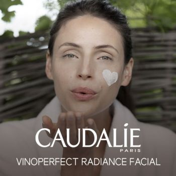 Caudalie Vinoperfect Radiance Facial / Pigmentation